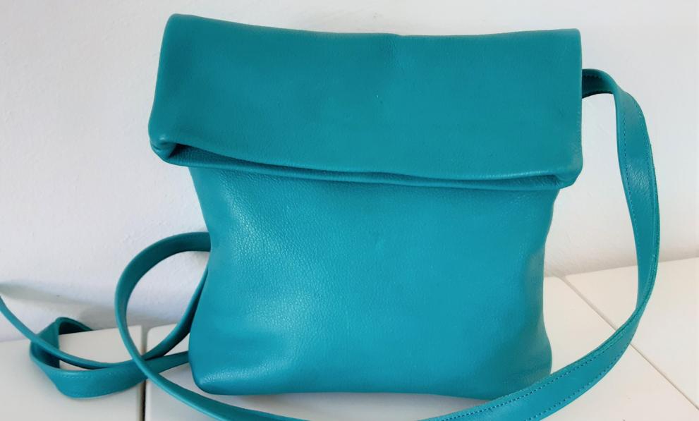 Geschenke für Frauen: Handtasche
