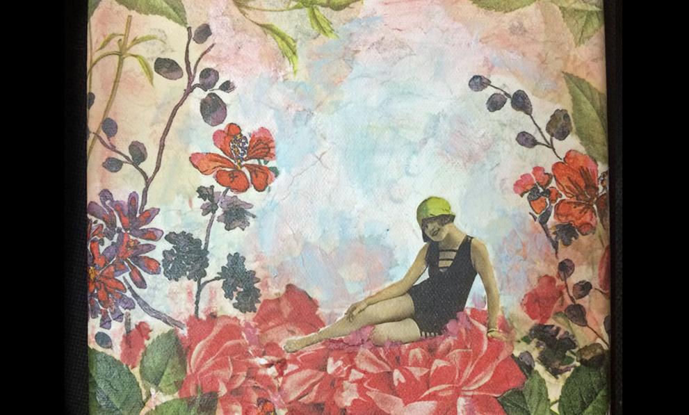 Wandbild Kunstbild