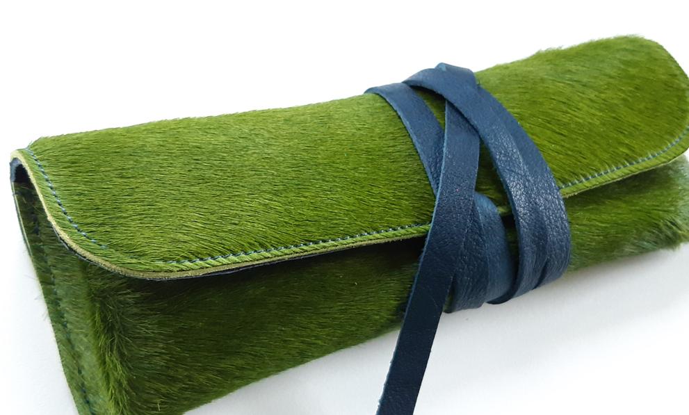 handgemachte Taschen Bindemäppchen