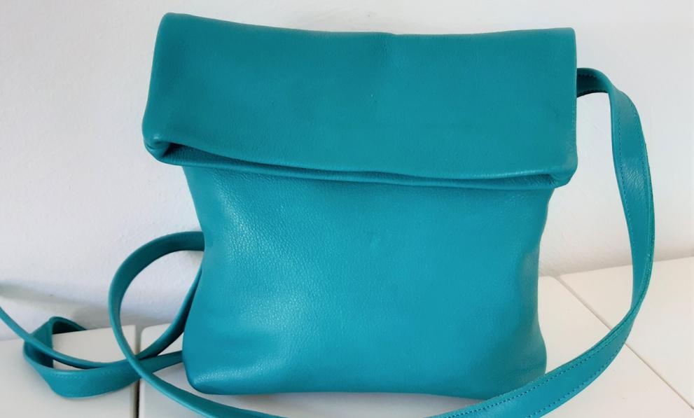 handgemachte Taschen Handtasche
