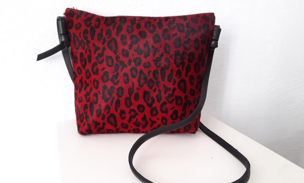 handgemachte Taschen Handtasche Lucy
