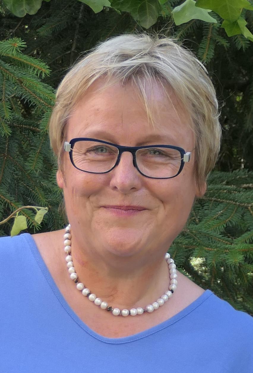 Birgit Rehse